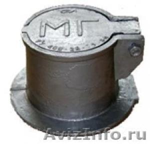 Ковер чугунный газовый - Изображение #1, Объявление #1288781
