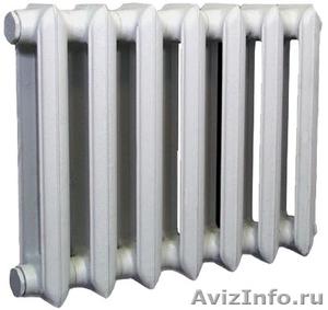 Чугунные радиаторы МС - Изображение #1, Объявление #1288776
