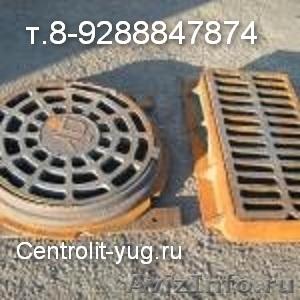 Воронка водосточная диаметром 150 мм - Изображение #6, Объявление #1634907