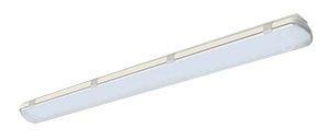 Светодиодный светильник FAROS FI 135 18LED0.35A 42W IP65 опал с БАП - Изображение #3, Объявление #1323111