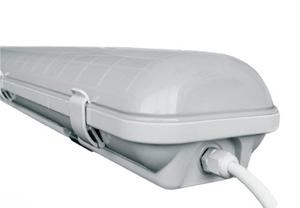 Светодиодный светильник FAROS FI 135 18LED0.35A 42W IP65 опал с БАП - Изображение #1, Объявление #1323111