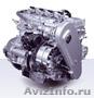 Дизельные двигатели для установки на УАЗ.