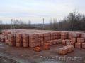 Кирпичный завод в центральной  Украине