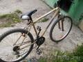 продаю велосипед красивый
