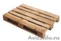 Куплю деревянные паллеты (поддоны)