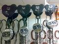 Грузоподъемное оборудование: стропы,  канаты,  талрепы (речеты),  траверсы,  домкрат