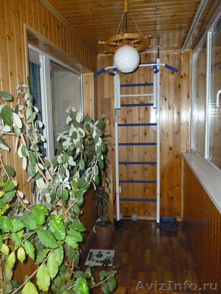 Продам 3-х комнатную квартиру в ю/з районе в ставрополе, про.