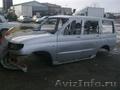 Продается запчасти на УАЗ Патриот
