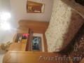 Кровать со шкафми и матрацем 160х200