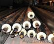 Труба стальная гк,  эл. св,  производство по изоляции.