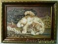 Продаю картины и иконы ручной работы