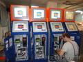 Платежные терминалы в Ставрополе от производителя