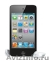 Apple iPod touch 4 black 64Gb