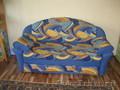 Удобный, раскладной диван