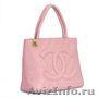 Новый стиль и классический стили для сумок Chanel