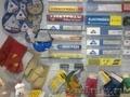 Продажа электросварочных материалов