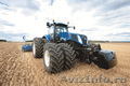 New Holland T8.390 (389 л.с.)