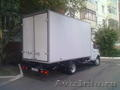 Грузоперевозки,  Газель Бизнес, фургон 17м3