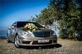 Прокат,  аренда Mercedes S500
