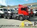 седельный тягач - TGS 26.440 6x4 BLS