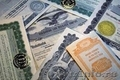 Покупаем акции ОАО Полюс Золото,  Ростелеком,  Алроса,  Роснефть,  Лукойл  и др.