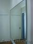 Зеркало в металлической раме,  размер 2*2 м. Производство-Словакия,  б/у
