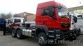 Седельный тягач MAN TGS 33.430 BBS-WW (LX)