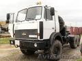 Седельный тягач МАЗ 642505-313