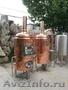 Пивоварня,  пивзавод,  пивоваренное оборудование