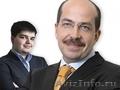 Авторский мультикорпоратив от И.Манна и Д. Турусова «Точки Контакта»