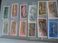 2 альбома почтовых марок времен СССР