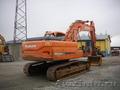 DOOSAN DX 225 NLC