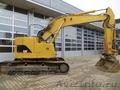 Caterpillar 321C