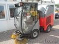 Hako Citymaster 300-коммунально-уборочная техника