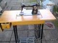 Раритетная швейная машинка,  недорого!!!