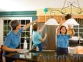 услуги профессиональной комплексной,  генеральной и послестроительной уборки