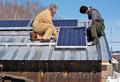 Солнечные батареи по доступным ценам.