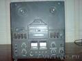 Магнитофон-приставка бабинная Модель нота-203-1