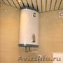 Установка водонагревателя(бойлера)