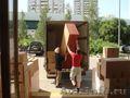 Услуги грузчиков, разнорабочих, вывоз мусора