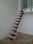 Лестницы мансардные, межэтажные на металлическом каркасе  - Изображение #2, Объявление #1346162