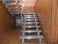 Лестницы мансардные, межэтажные на металлическом каркасе  - Изображение #4, Объявление #1346162