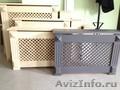 Защитные экраны для радиаторов