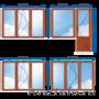 Окна Двери Установка Монтаж Иготовление