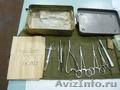 Медицинский инструмент и оборудование