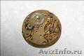 Часы «Павел Буре» – корпус и механизм – 1896 г.в. - Изображение #2, Объявление #1472248