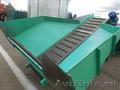 Приемный бункер (мeханизированный)