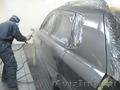 Покраска авто в Ставрополе, кузовной ремонт авто в Ставрополе