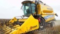 Запчасти к комбайну New Holland