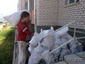 Вывоз мусора по городу